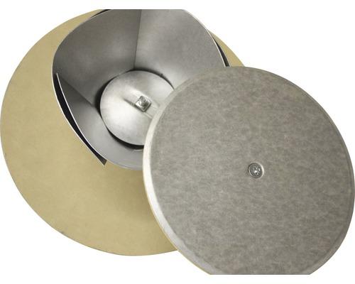 Uni-Kapseln verstellbar Ø100-160 mm