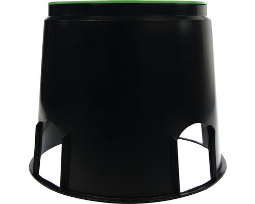 Bodeneinbaudose 240/315 mm 4 Kabel begehbar belastbar bis max 150 kg