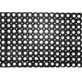 Gummiwabenmatte Domino 100x150 cm