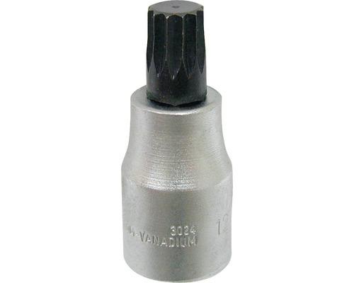 """1/2"""" Steckschlüssel-Einsatz WGB, M12x100 mm"""