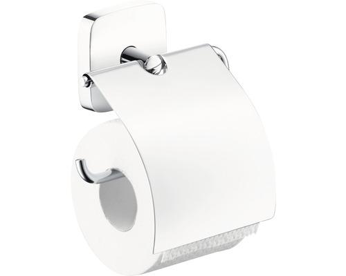 Toilettenpapierhalter hansgrohe Pura Vida chrom 41508000