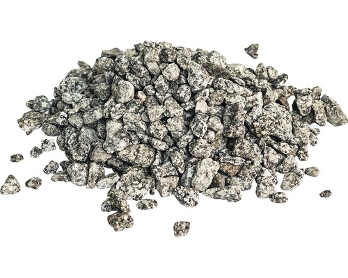 Granitsplitt 16-32 mm 1000 kg grau