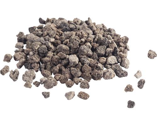 Lavamulch 8-16 mm 1000 kg rot-braun