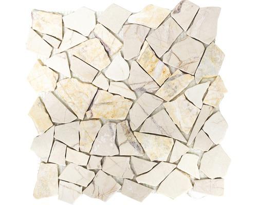Bruchmosaik CIOT 30/2807 beige 30,5x30,5 cm