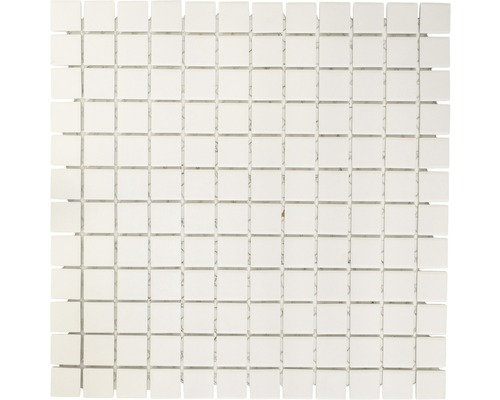 Keramikmosaik CU 040 beige 32,7x30,2 cm