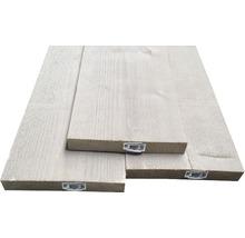 Gerüstholz Brett Buildify Vintage grau 30x195x2500 mm