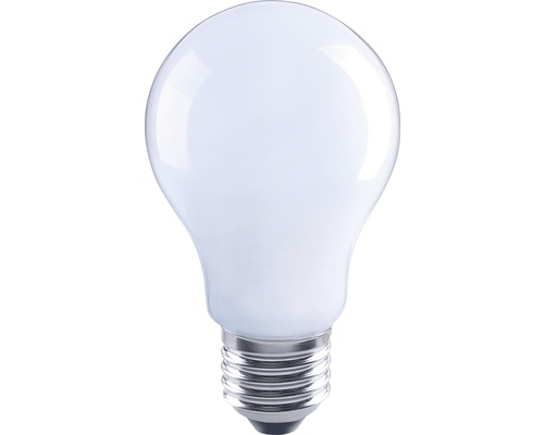 FLAIR LED Lampe E27/4W(35W) A60 Filament matt 420 lm 2700 K warmweiß