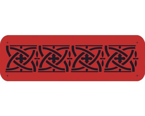 Dekor Schablone Knoten