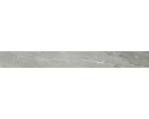 Sockel Sagunto grau 7 x 60 cm