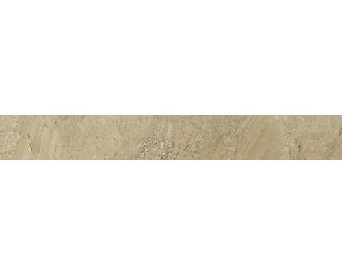 Sockel Burgos marron 7x60 cm