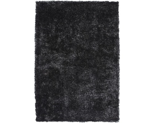 Teppich Highlight 400 anthrazit 80x150 cm