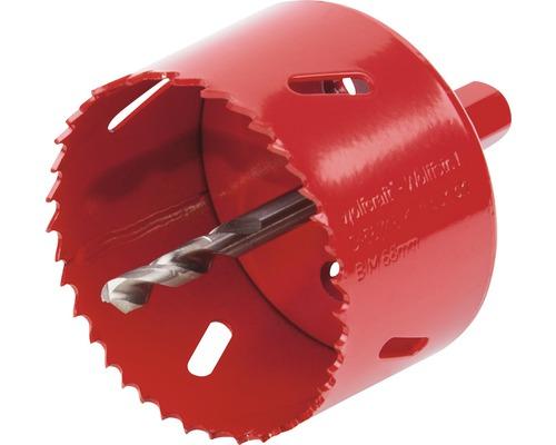 Lochsäge Wolfcraft Bi-Metall Ø 68 mm