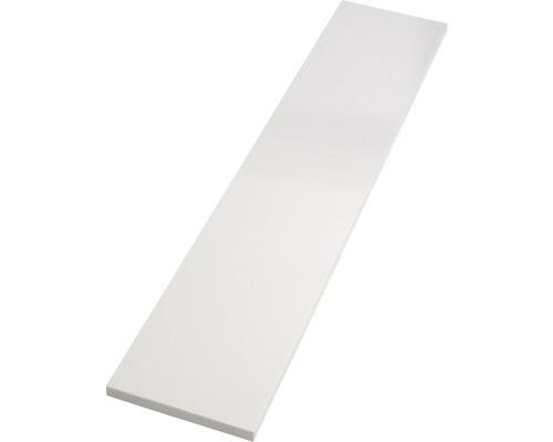 Fensterbank Innen Agglo white 101x30 cm