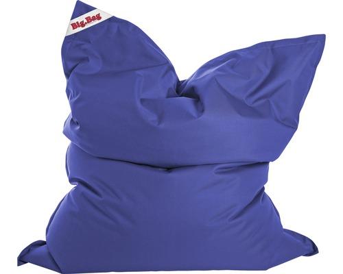 Sitzkissen Sitting Point Sitzsack Bigbag Brava blau