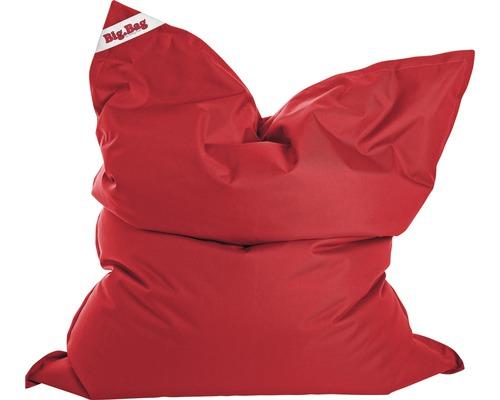 Sitzkissen Sitting Point Sitzsack Bigbag Brava Uni rot