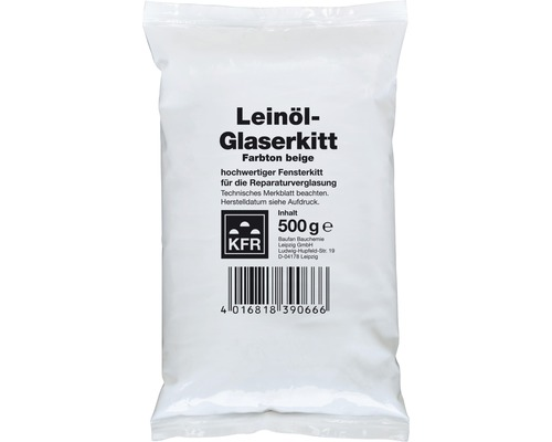 Glaserkitt Pirna 500 ml