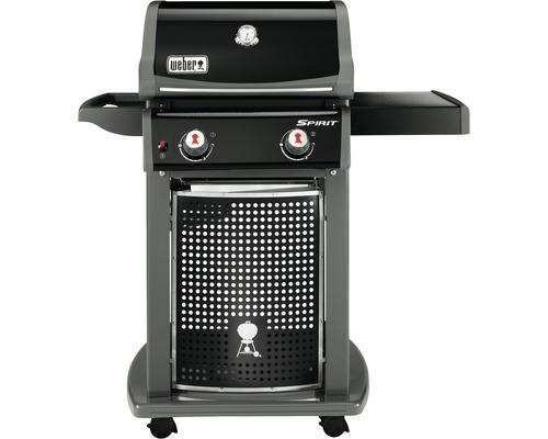Weber Gasgrill Spirit® EO-210 Black 2 Brenner