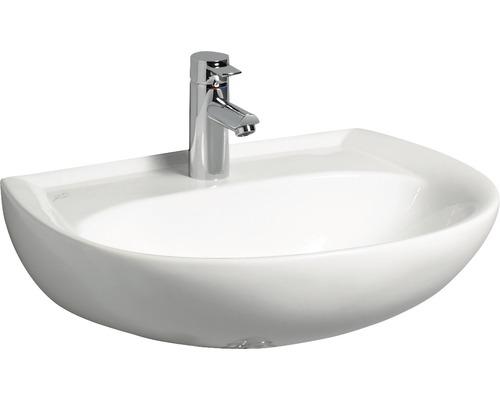 Keramag / GEBERIT Waschtisch Renova 60 cm weiß ohne Überlauf 223062000