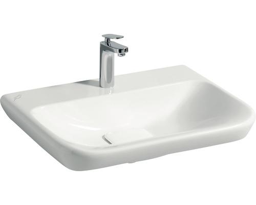 Keramag / GEBERIT Waschtisch myDay 65 cm weiß Keratec 125465600