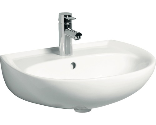 Keramag / GEBERIT Waschtisch Renova 55 cm weiß 223055000