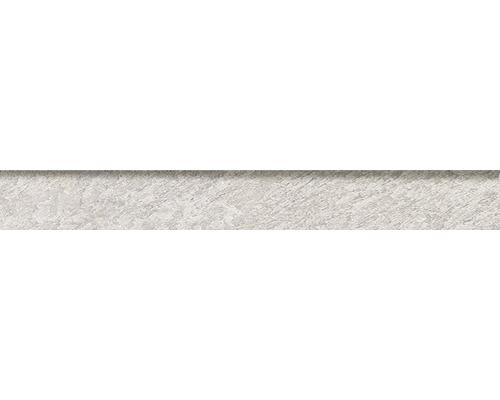 Sockel Scout weiß 7,2x62 cm