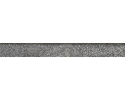 Sockel Scout schwarz 7,2x62 cm