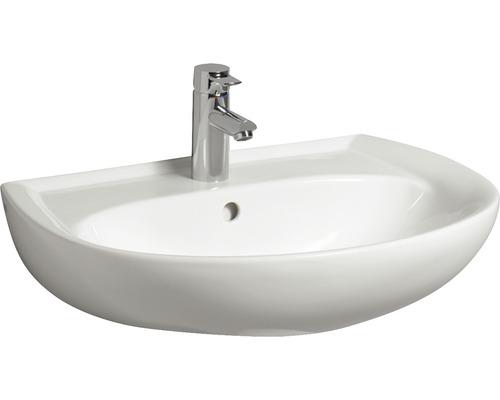 Keramag / GEBERIT Waschtisch Renova 65 cm weiß 223065000