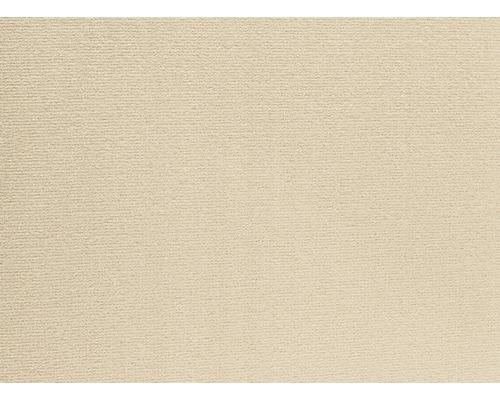 Teppichboden Velours Verona Farbe 34 sandbeige 400 cm breit (Meterware)