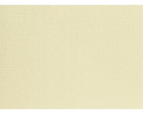 Teppichboden Velours Verona Farbe 130 beige 400 cm breit (Meterware)