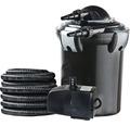 Heissner Smartline Druckfilter Set 4000L UV Pumpe