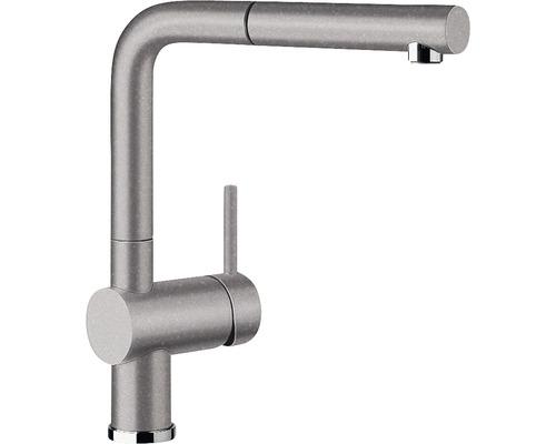 Küchenarmatur BLANCO LINUS-S 516689 alumetallic