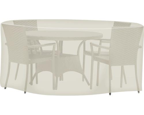 Schutzhülle Tepro für Gartenmöbel-Set Ø 320 H 95 cm