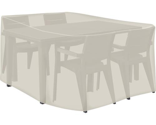 Schutzhülle Tepro für Gartenmöbel-Set 250x150x95 cm