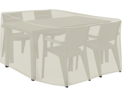 Schutzhülle Tepro für Gartenmöbel-Set 350x150x95 cm