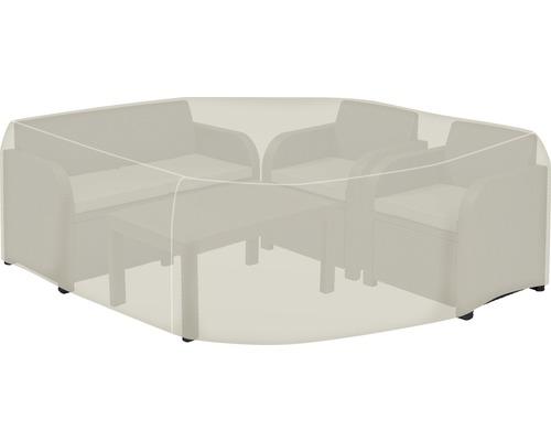 Schutzhülle Tepro für Loungeset 165x230x80 cm