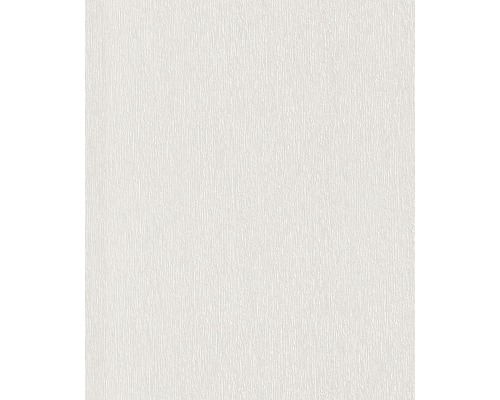 Vliestapete 124903 Wallton Uni weiß