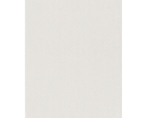 Vliestapete 148503 Wallton Uni weiß