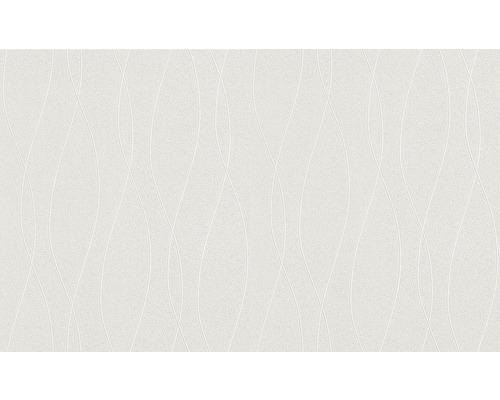 Vliestapete 142518 Wallton Streifen weiß