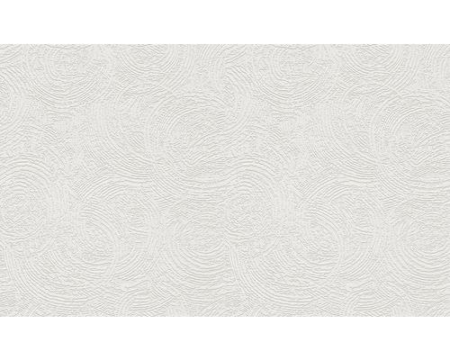 Vliestapete 125214 Wallton Uni weiß