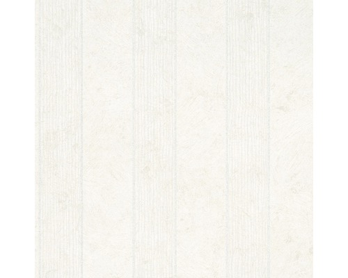 Vliestapete 56833 Light Story Streifen weiß-grau
