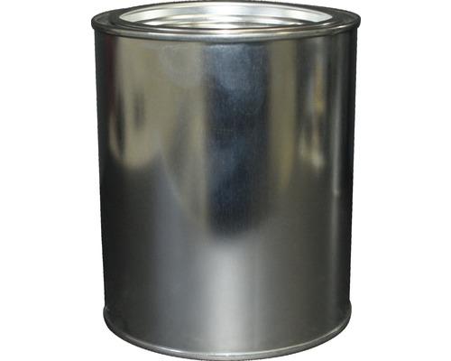 Leergebinde Blech 0,75 l