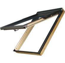 Klapp-Schwingfenster ARON Holz mit VSG 78x140 cm