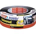 Universalband tesa extra Power 50 m x 50 mm schwarz