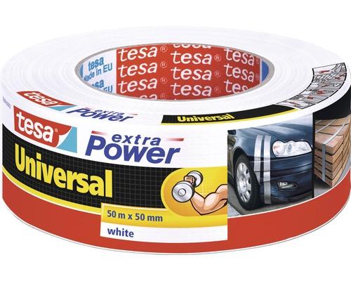 Universalband tesa extra Power 50 m x 50 mm
