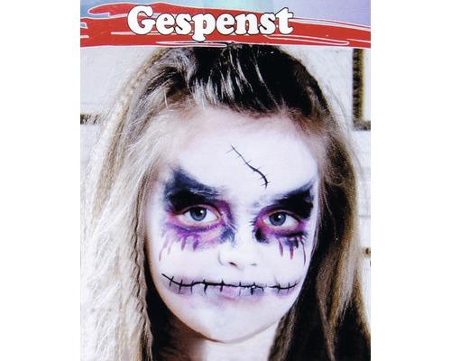 Kreativset Aqua Profi Make-up Gespenst