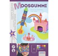 Moosgummi A4 2mm bunt 10er-Set