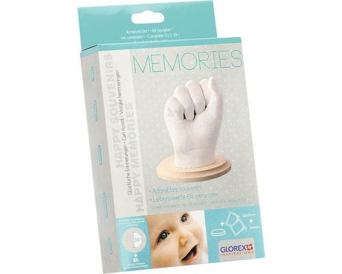 Modellierset Memories