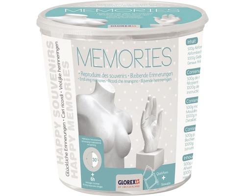 Kreativset Memories für Erwachsene