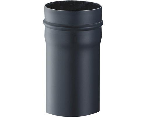 Kesselanschlussstück DN80 senotherm schwarz