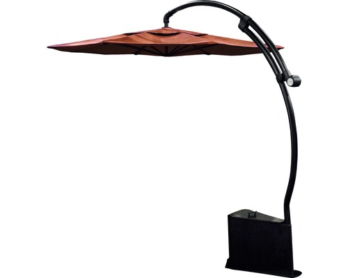 Sonnenschirm Fyllspa für Außenwhirlpools Fyll